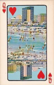 Queen Of Resort Atlantic City New Jersey