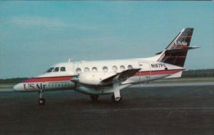 USAIR Express BAe 3101 Jetstream 31