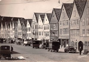 Bergen New Zealand Postal Used Unknown