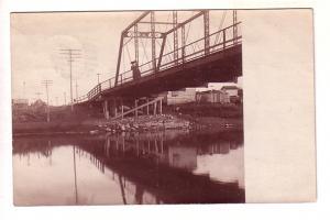 Bridge, Calgary?, Alberta,