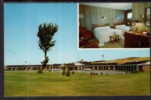Colonial Motel,Baldwin,WI BIN