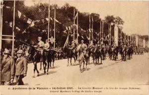 CPA Militaire, Apotheose de la Victoire (277509)