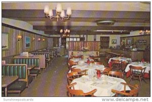 Four 21 Reataurant In Historic Bennington Vermont