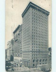 Pre-1907 NORTH AMERICAN BUILDING Philadelphia Pennsylvania PA H7259