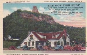 WINONA , Minnesota , 30-40s ; The Hot Fish Shop
