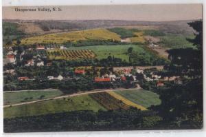 Gaspereau Valley NS