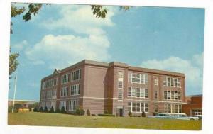 High School , Milford, Delaware, 40-60s