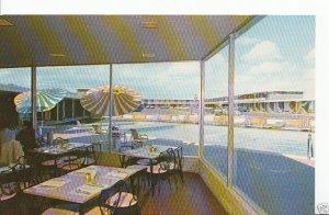 America Postcard - Hiway House, 6099 E.Montana Avenue, El Paso, Texas   V378