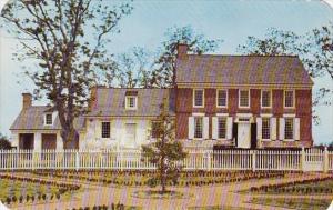 Delaware Dover The John Dickinson Mansion