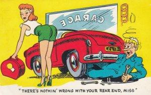 Racy Humour , 50-60s ; #5