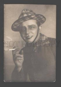 094929 Conrad VEIDT German MOVIE Star ACTOR Vintage PHOTO