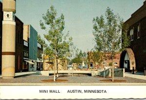 Minnesota Austin The Mini Mall