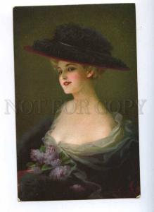 189706 KNOEFEL Illuminated Ledy FASHION Lilac Vintage NOVITAS