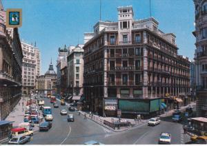 Hotel Asturias , MADRID , Spain , 50-70s