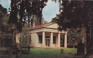 All Saints',  Waccamaw,  Georgetown County,  South Carolina,  40-60s