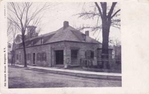 The Old Senate House at Kingston NY, New York - UDB