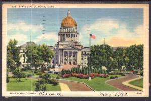 State Capitol,Boise,ID BIN