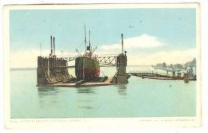 Mammoth Floating Dry Dock, Algiers, Louisiana, 00-10s