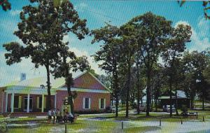 Jim and Rena Swick Cafetorium Florida Sherrifs Boys Ranch Live Oak Florida