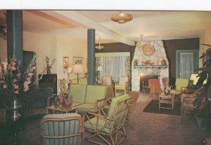 CLEARWATER , Florida , 1950-60s ; Osceola Inn