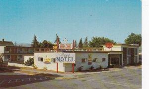 Washington Ellensburg RegaLodge Motel sk3813