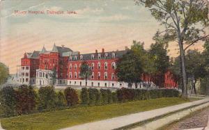 Mercy Hospital, DUBUQUE, Iowa, 00-10's