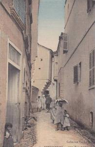 Constantine - Une Rue Arabe , 00-10s