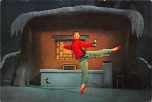 China The White Haired Girl, Modern Revoltionary Ballet  Modern Revoltionary ...