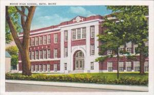 Maine Beth Morse High School