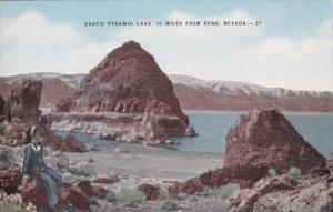 Nevada Exotic Emerald Bay