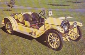 1915 Oldsmobile Model 42 Special Speedster Antique Car Museum Harrisburg Penn...