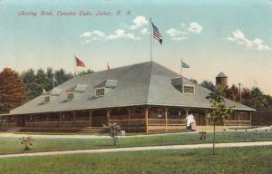 SALEM , New Hampshire, 00-10s ; Skating Rink , Canobie Lake