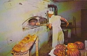 Iowa Amana Hahn's Bakery