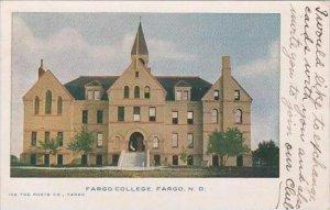 North Dakota Fargo Fargo College