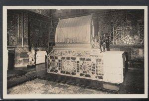 Czech Republic Postcard - Praha / Prague - The Tomb of St Wenceslas RS20636
