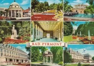 Germany Bad Pyrmont Multi View 1971