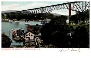 New York  Poughkeepsie Bridge