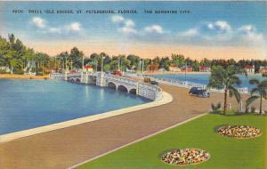 9722   FL St.Petersburg   Snell Isle Bridge Street