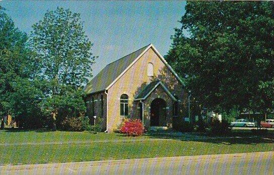 Presbyterian Church Foley Alabama