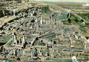 Libya Benghazi Cyrene semi-modern postcard