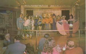 RENO , Nevada , 40-50s ; Family Album Scene at Hotel Golden