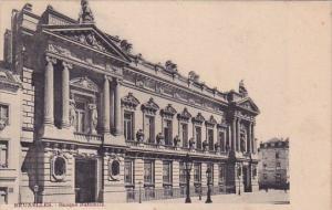 Belgium Brussells Banque Nationale