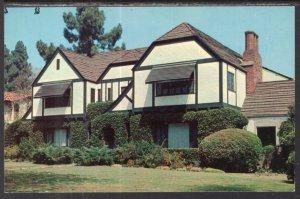 James Stewart Home,Beverly Hills,CA