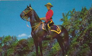 Canada Ontario Durham Royal Canadian Mounted Police