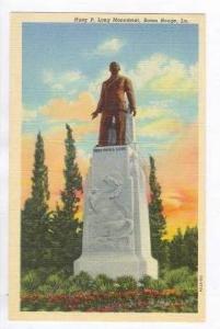 Huey Long Monument, Baton Rouge, Lousiana,30-40s