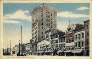 National Bank Utica NY Unused