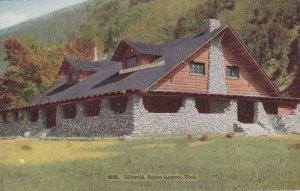 OGDEN Canyon , Utah , 1900-10s ; Idlewild