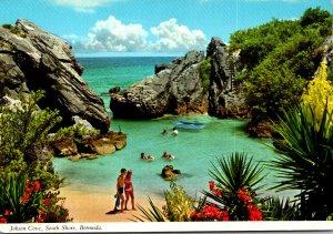 Bermuda Warwick Parish South Shore Jobson Cove