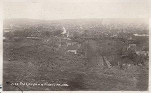 RP: PENDLETON , Oregon , 1929