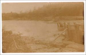 RPPC, Water & Dock, Northern NY State